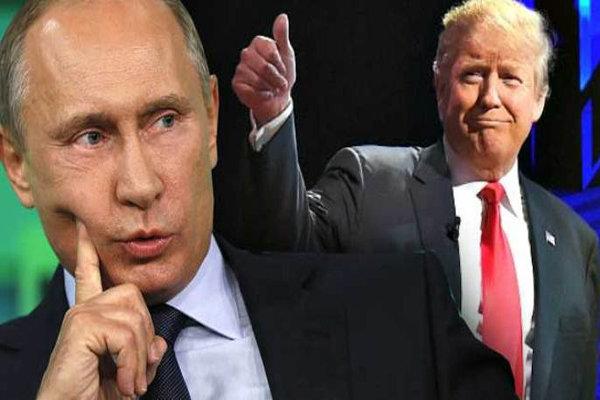 چرا پوتین بدنبال ریاست جمهوری ترامپ در آمریکاست؟
