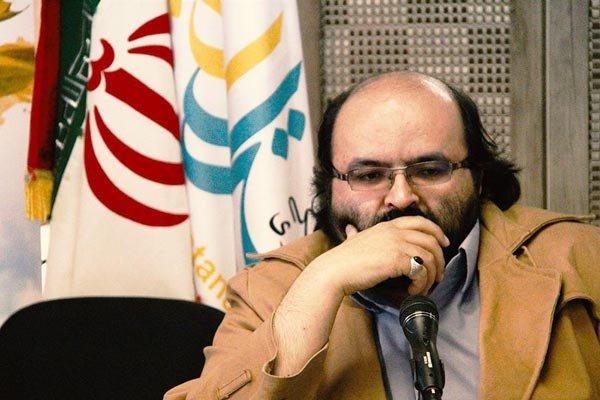 شهرستان ادب بهمثابه تیم ملی شعر جوانان ایران است