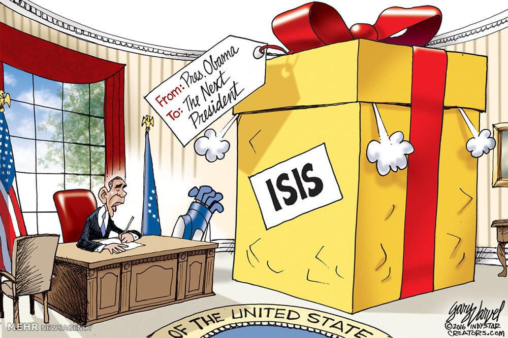 Obama'nın mirası