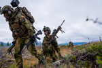 آمریکا به لهستان نیروی نظامی اعزام می کند
