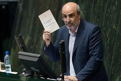بررسی عملکرد کاروان المپیکی ایران در  مجلس با حضور مسئولان