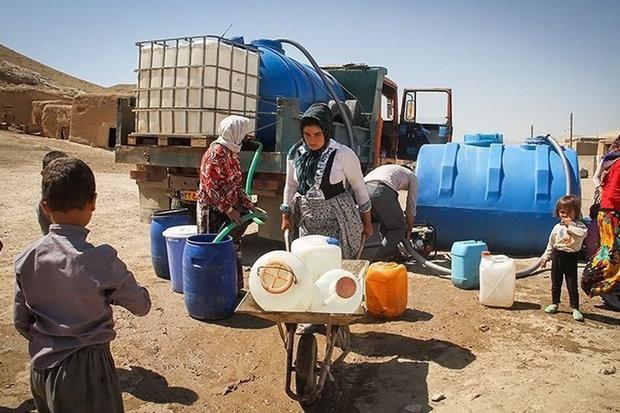 «نذر آب» برای روستاهای تشنه خراسان جنوبی