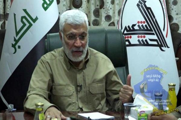 Haşdi Şabi: IŞİD'in Irak'a geri dönmesine asla izin vermeyiz