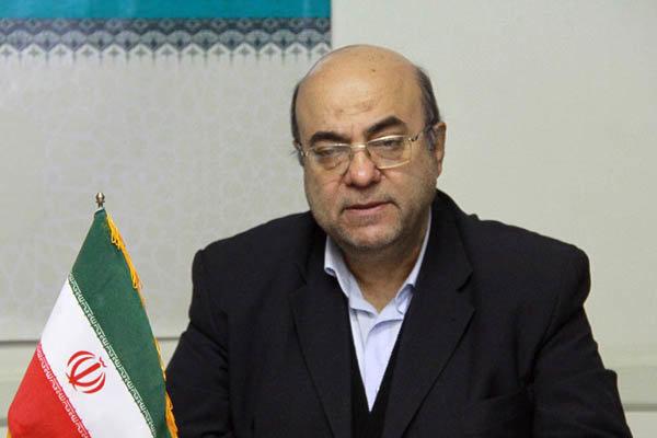 علی نواداد معاون استاندار آذربایجان شرقی