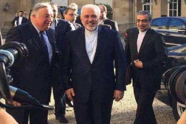Boeing reaches $25 billion deal with Iran