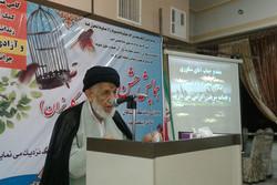 حجت الاسلام سید محمود ترابی