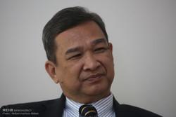 گفتگو با راسمی چیتهام سفیر تایلند در ایران