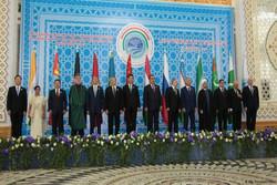 تاشقند میں شنگھائی تعاون تنظیم کا اجلاس جاری
