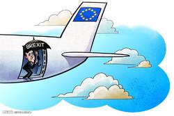 برترین کاریکاتورها؛ انتخابات سرنوشت ساز در انگلیس