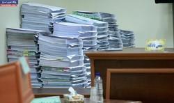 ارسال یک سوم پرونده های قضایی جهت اظهار نظر به پزشکی قانونی