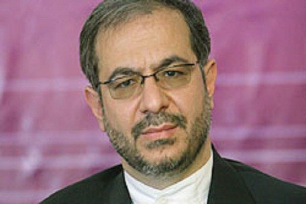 ایران ایک محفوظ ، صلح دوست اور پرامن افغانستان کی تلاش میں ہے