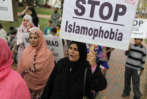 Islamophobia Conference to discuss environment of hate