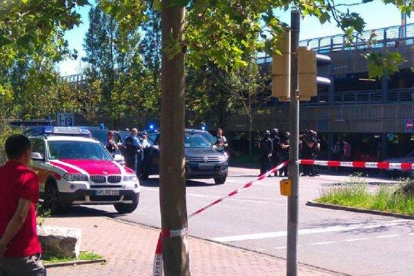 جرمنی میں فائرنگ کے نتیجے میں 50 افراد زخمی