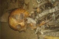 دفن ۱۰۰ ساله ۹ زن جوان در خلخال/اسکلتها سرنخ شناسایی ندارند