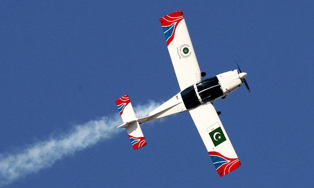 قطر کا پاکستان سے طیارے خریدنے کا معاہدہ