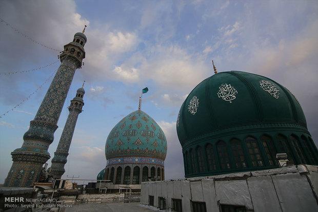 سهم دوبرابری اهل سنت از مساجد ایران/ تهران محرومترین شهر از مسجد