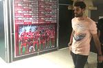 مهدی طارمی قراردادش را با پرسپولیس تمدید کرد