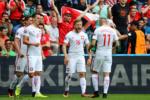 لهستان تاریخساز شد/ صعود به یک چهارم نهایی با شکست سوئیس