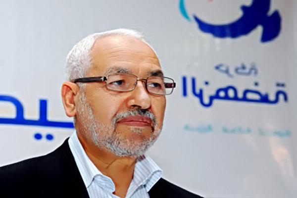 طرح مصر،تونس و الجزایر برای حل بحران لیبی تحت تاثیر «الغنوشی» است