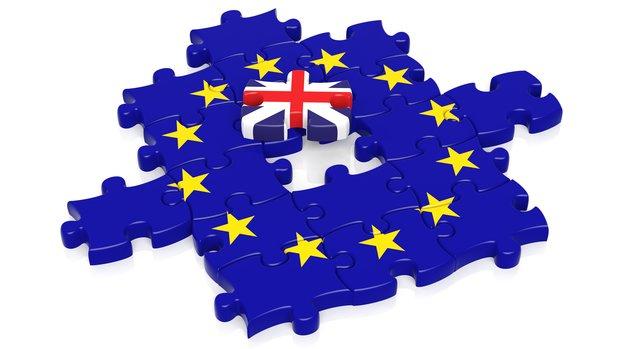 حجم مبادلات تجاری برلین- لندن کاهش یافته است