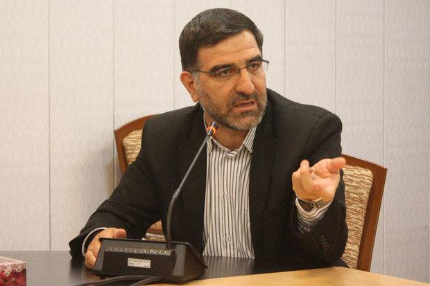 ایران علاقائی اور عالمی سطح پر امن و صلح کا خواہاں ہے