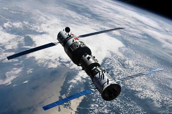 آخرین خبرها از ایستگاه فضایی بین المللی چینیها