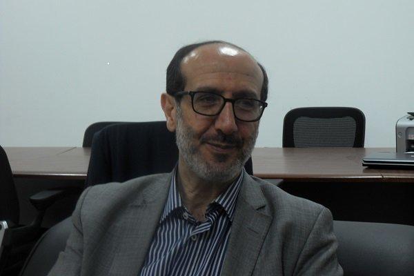 سید ابراهیم الموسوی