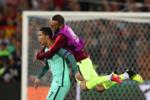 فیلم/ خلاصه دیدار تیمهای ملی پرتغال و کرواسی
