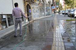 ۱۰ درصد مشترکین آب آذربایجان شرقی بخاطر مصرف بالا تذکر گرفته اند