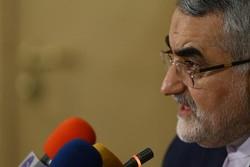 """تشكيل """"لجنة أمن"""" من أجل المشاكل الحدودية بين إيران وباكستان"""