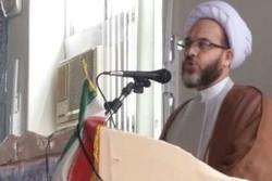 ۱۳ آبان نماد بیداری و بصیرت ملت ایران است