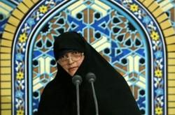 تقابل میان زبان قرآن و زبان طاغوت/ نطقی که تمجید رهبر انقلاب را برانگیخت