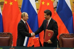 China's alignment with Russia is a fait accompli