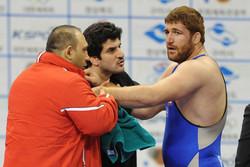 هادی: خوشحالم که بعد از دو سال دوری با عنوان قهرمانی بازگشتم