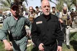 العبادي: تواجد القوات التركية يعرقل جهود القضاء على داعش