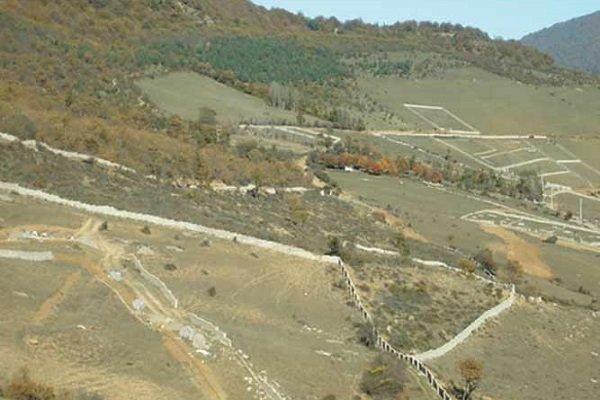 ۱۰ هزار مترمربع از اراضی مناطق ییلاقی مهریز رفع تصرف شد