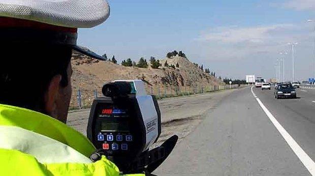 خودروهای رکورددار سرعت درجاده ها/ «آزرا» با ۱۹۶ کیلومتر رکورد زد
