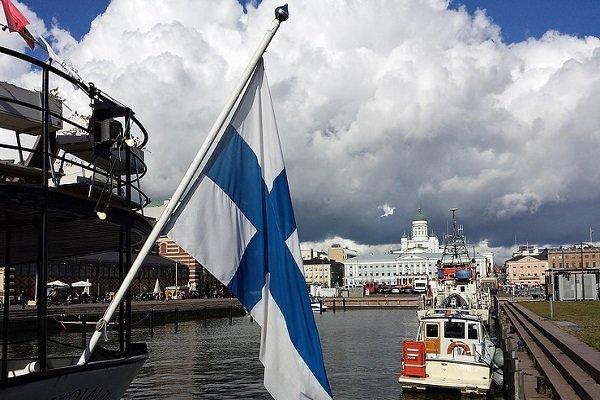 اتاق بازرگانی فنلاند علاقمند به برقراری ارتباط با ایران است