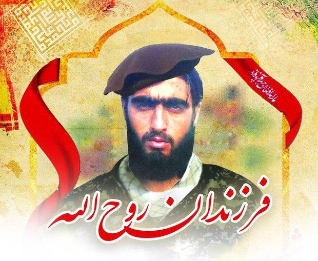 شهدای پاکستانی مدافع حرم (تیپ زینبیون)