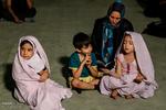 مراسم احیای شب بیست و یکم رمضان در تهران -1