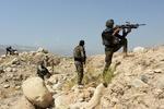 داعش از منطقه «تورابورا» کاملا بیرون رانده شد