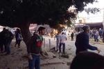 جزئیات انفجارهای انتحاری امروز در القاع لبنان/ هر ۱۰دقیقه یک انفجار