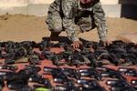 فروش تسلیحات ارسالی آمریکا برای تروریستها در بازار سیاه اردن