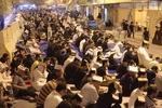 بحرینی ها همچنان به تحصن ادامه می دهند/شب قدر در منطقه «الدراز»