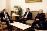 رایزنی های «جابری انصاری» با مقامات لبنانی درباره تحولات منطقه