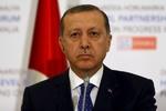 اردوغان:اتحادیه اروپا صادق نیست