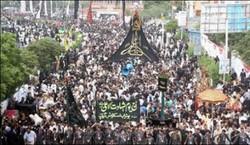پاکستان بھر  میں حضرت علی(ع) کا یوم شہادت عقید ت اور احترام  کے ساتھ منایا جارہا ہے