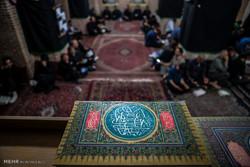 کارآفرینان این بار به سراغ مساجد می روند