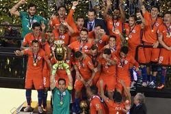 تیم فوتبال شیلی