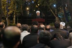 رئيس الجمهورية يستضيف أعضاء حكومته
